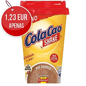 Copo de 200 ml de batido de COLA-CAO