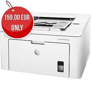 HP G3Q47A L/JET PRO M201N MONO PRINTER