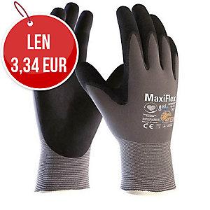 Viacúčelové rukavice ATG MaxiFlex® Ultimate Ad-apt® 42-874, veľkosť 10