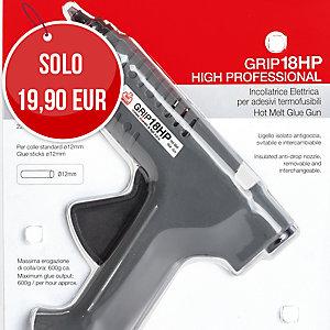 Incollatrice GRIP 18HP Per colle standard Ø 12 mm