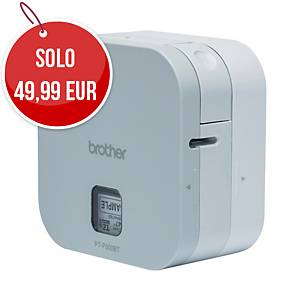 Etichettatrice Brother P-Touch Cube bluetooth portatile