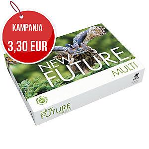 New Future Multi kopiopaperi A4 80g, 1 kpl = 500 arkkia