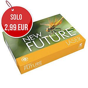 CARTA FUTURE LASERTECH A4 80 G/MQ BIANCA - RISMA 500 FOGLI