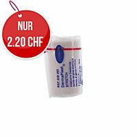 DermaPlast Stretch elastische Gazebinde, 4mx6 cm, hautfarbig