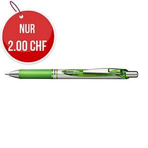 Gelroller Pentel Energel BL77, Strichbreite 0,35 mm, hellgrün