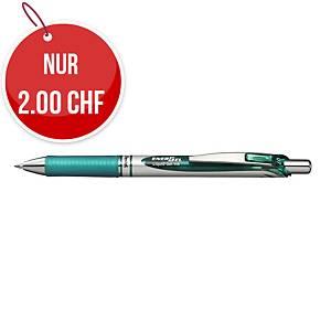 Gelroller Pentel Energel BL77, Strichbreite 0,35 mm, türkis