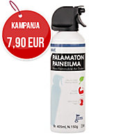 Wave palamaton paineilma 400ml
