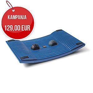 Gymba aktivointialusta, sininen Suomi 100