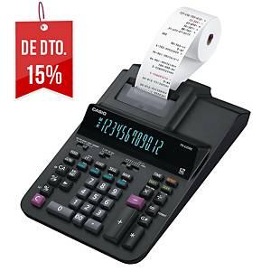 Calculadora com impressora Casio FR-620RE - 12 dígitos - preto