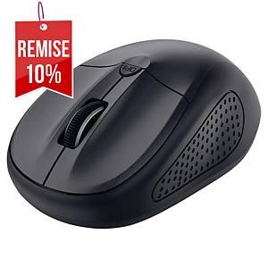 Souris sans fil Trust Xani Optical Mouse - noire