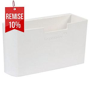 Porte-accessoires Legamaster pour tableau blanc - magnétique - blanc