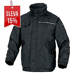 Zimní bunda Delta plus Northwood2, velikost XL, šedá/černá