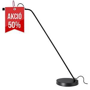 Unilux I-Light asztali LED lámpa, fekete
