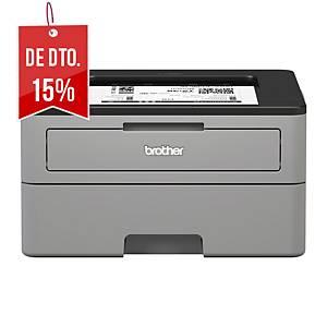 Impressora laser Brother HL-L2350DW - monocromático