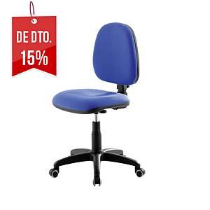 Cadeira com mecanismo basculante IM10D - azul