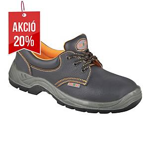 Ardon® Firlow munkavédelmi cipő, S1P SRA, méret 38, szürke