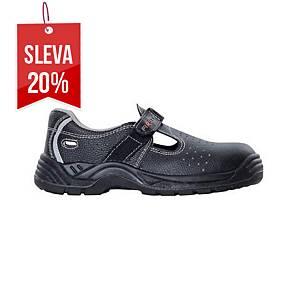 Bezpečnostní sandály Ardon® Firsan, S1P SRA, velikost 38, šedé