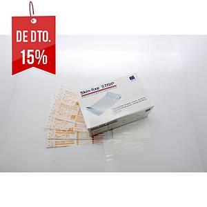 CAIXA DE 300 TIRAS DE APROXIMAÇÃO BIMEDICA 6,4X76MM