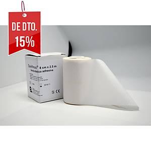 VENDA ELÁSTICA ADESIVA BIMEDICA DE 6CMX2,5M