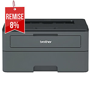 Imprimante laser monochrome Brother HL-L2375DW