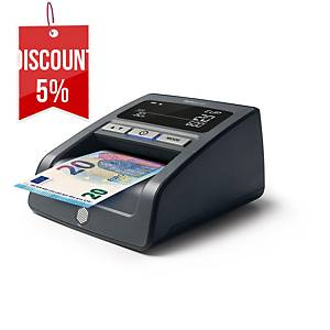 SAFESCAN 155-S COUNTERFEITING DETECT BLK