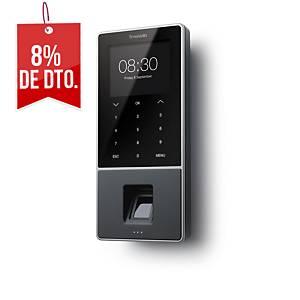 Controlador de presencia Safescan TimeMoto® TM-828