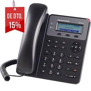 Telefone IP Grandstream GXP1615 - preto