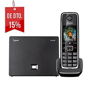 Telefone sem fios Gigaset IP C530IP
