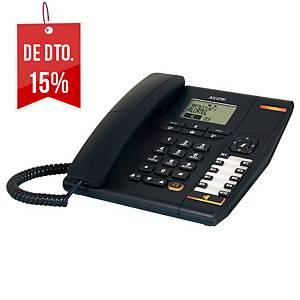 Telefone analógico Alcatel Temporis 880 - preto