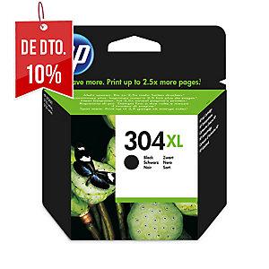 CARTUCHO DE TINTA HP 304XL PRETO N9K08AE