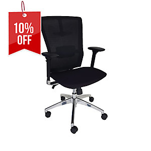 ARTRICH ART-820MB MESH MEDIUM BACK OFFICE CHAIRS