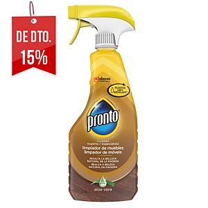 Produto de limpeza para móveis Pronto - 500 ml