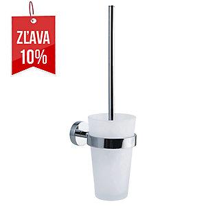 WC kefa Tesa Power Kit, chróm