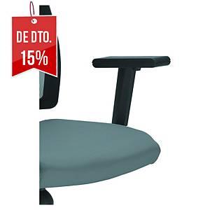 Apoios de braços 1D para cadeiras Taktik - vendidos ao par