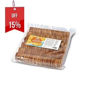 Ori Salted Savoury Cracker 680g - Box 12