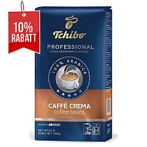 Kaffee Tchibo 493426 Professional Caffè Gourmet, ganze Bohne, 1000g