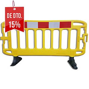 Barreira de proteção Julio García navigator - amarelo