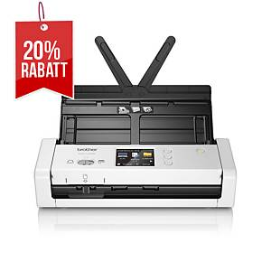 Scanner Brother ADS-1700W, mobil, weiss