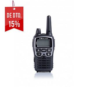 Pack de 2 walkie-talkies Midland XT70