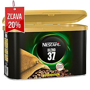 Nescafé Blend 37 instantná káva, 500 g