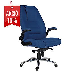 Antares Markus 8400 főnöki fotel, kék