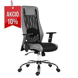 Antares Sander, irodai szék, szürke