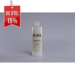 Sabonete para as mãos em gel Dermo D com doseador - 500 ml