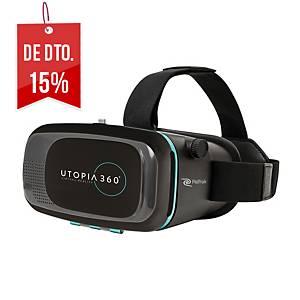 Óculos de realidade virtual Retrak Utopia 360⁰
