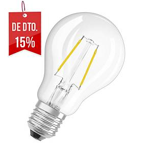 Lâmpada Ledvance Led Value CL A FIL - 7 W