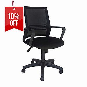 Artrich Art-903 MB Mesh Medium Back Chair