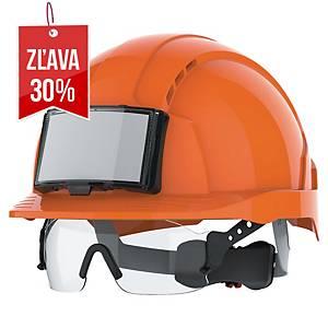 Bezpečnostná prilba JSP® EvoLite® CR2, oranžová