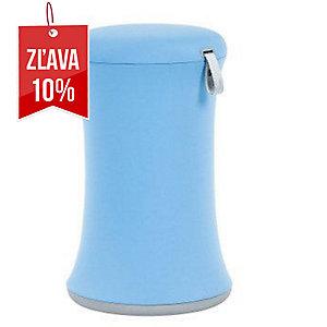 Antares Dinky F204 balančný taburet, modrý