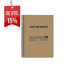 AGENDA ECOWRITING D/P 155X213