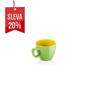 Tescoma crema shine Espresso šálka zelená